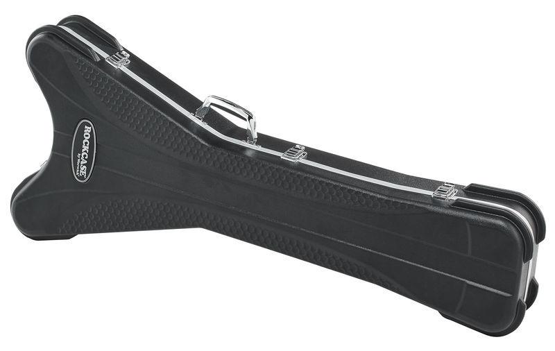Rockcase Premium FV-Style Guitar Case