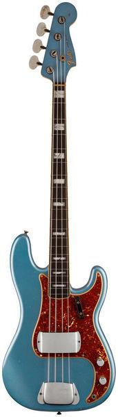 Fender P-Jazz Bass Block ALPB Relic