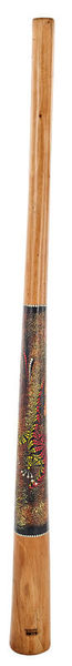 Thomann Didgeridoo Suren 145-150 paint