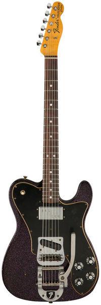 Fender 70's Tele Custom Stardust