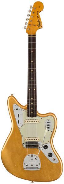 Fender 63 Jaguar AAG Relic