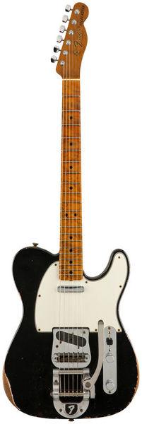 Fender 69 Tele Roasted ABK Relic