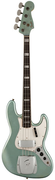 Fender 66 Jazz Bass AFMS Relic