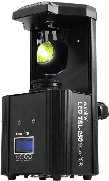 Eurolite LED TSL-250 Scan COB