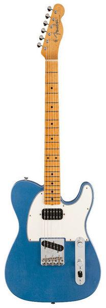Fender 60s Tele Lake Placid Blue DLX