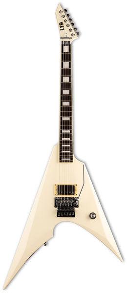 ESP LTD MSV-1 Olympic White