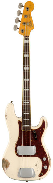 Fender P-Bass AOW Heavy Relic LTD