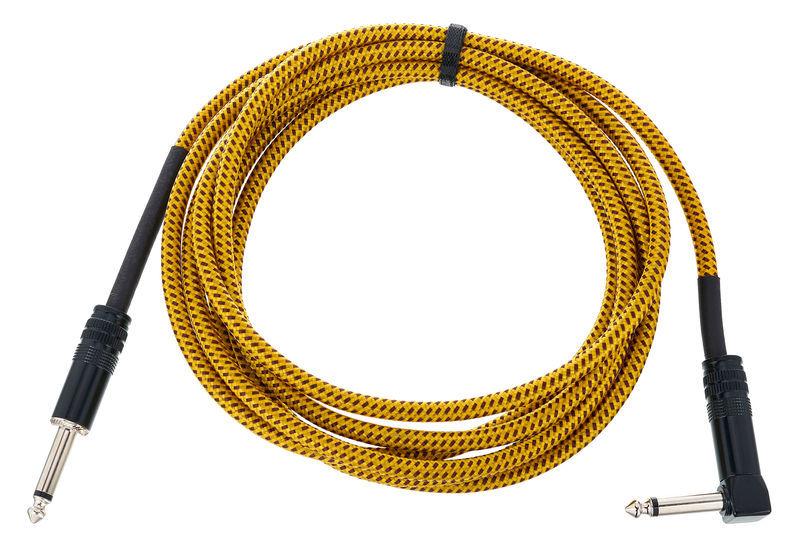 Cordial EI 3 PR-Tweed-YE elements