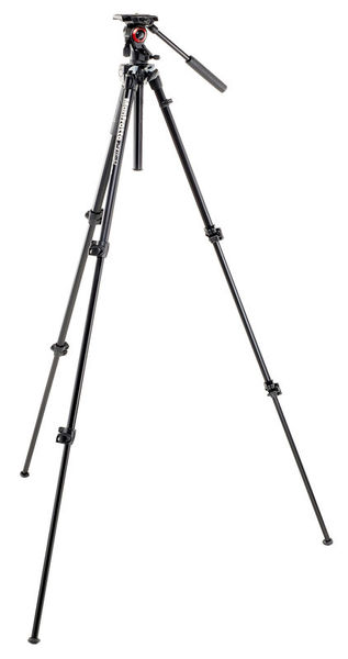 Manfrotto MK290LTA3-V Light Kit