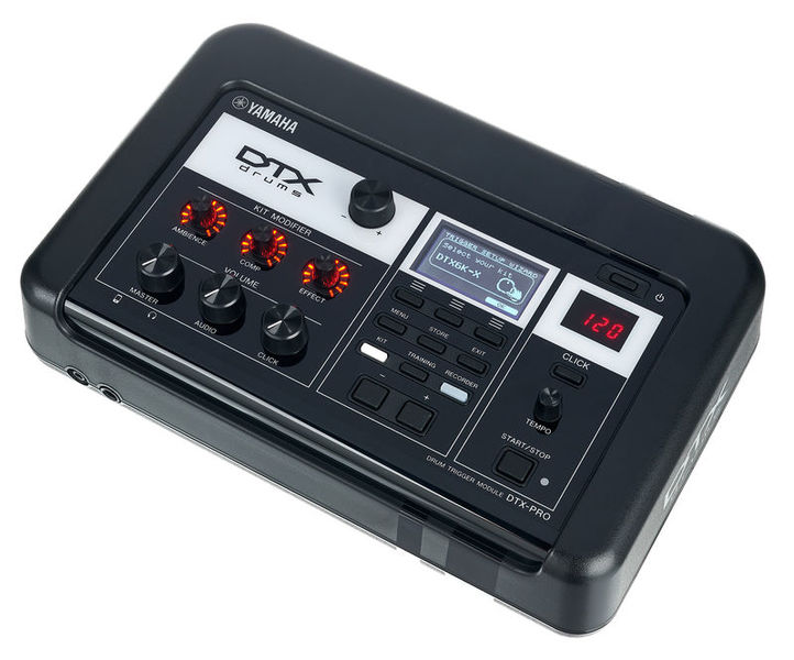 Yamaha DTX-PRO Drum Module