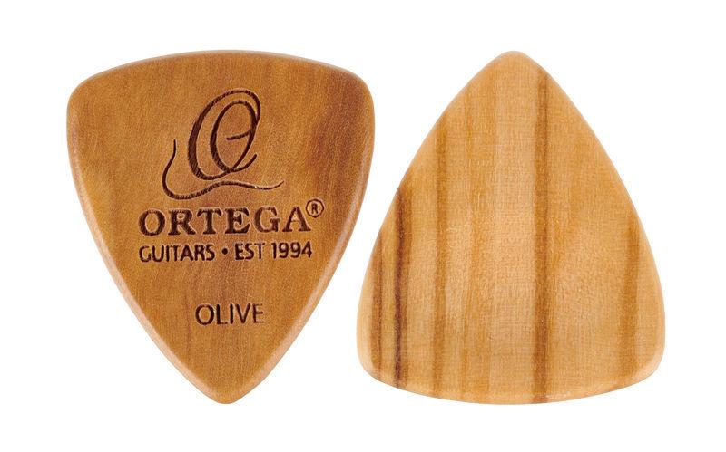 Ortega Wood Picks OGPW-OV2