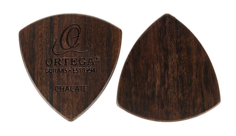 Ortega Wood Picks OGPWXLF-CH2