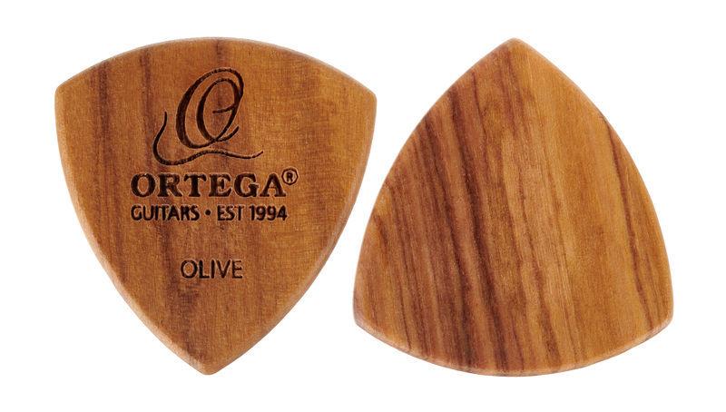 Ortega Wood Picks OGPWXLF-OV2