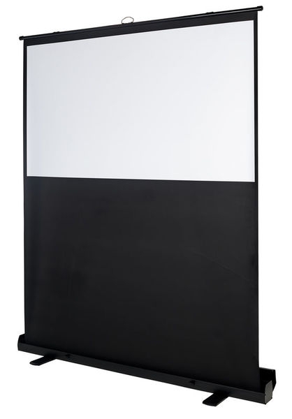 """Stairville Projection Screen Roll-Up 70"""""""