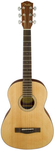 Fender FA-15 3/4 Acoustic Steelguitar