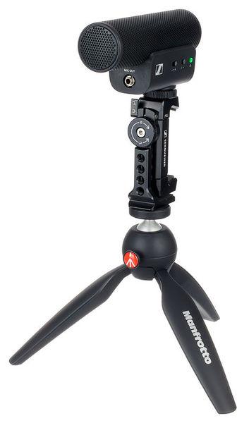 Sennheiser MKE 400 MKII Mobile Kit