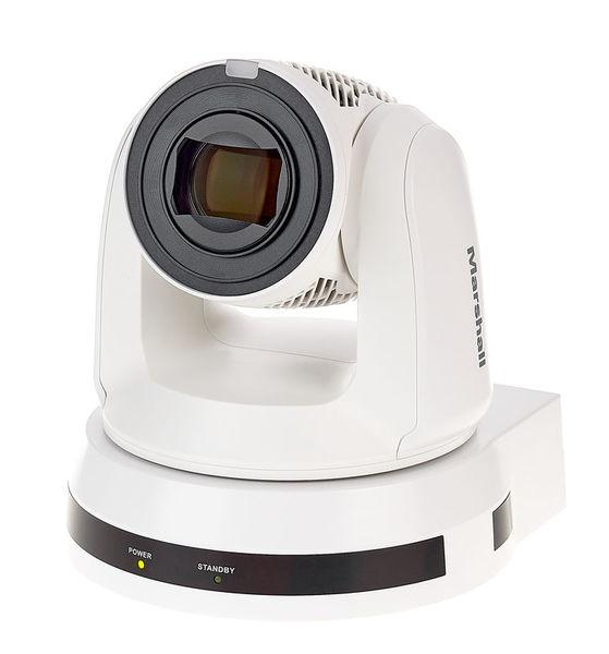 Marshall Electronics CV630-IPW UHD PTZ Camera