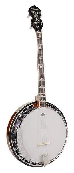 Richwood RMB-904 Tenor Banjo