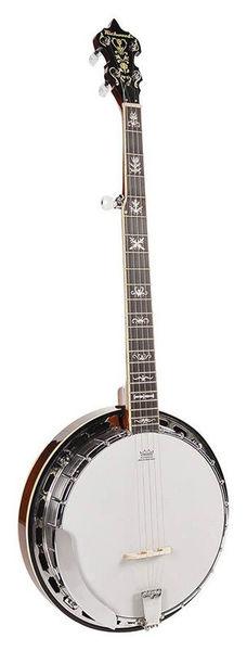 Richwood RMB-905 5 String Banjo