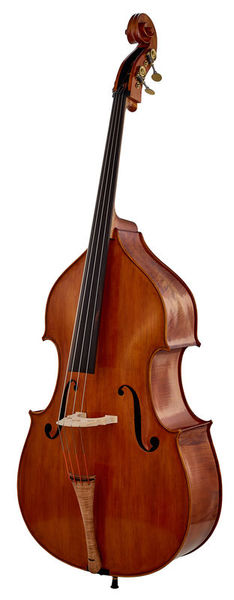 Scala Vilagio Double Bass French Model IB