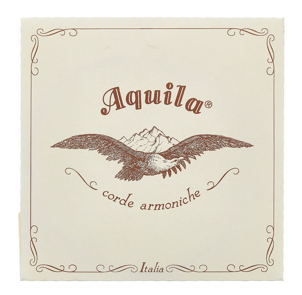 Aquila 175D Wound Nylgut Lute String