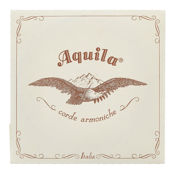 Aquila 200D Wound Nylgut Lute String
