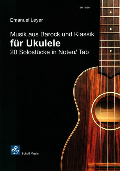 Schell Music Musik Barock und Klassik Uku