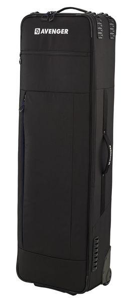 Avenger 1301B Triple C Roller Case