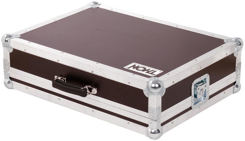 Thon Case Mackie ProFX22v3