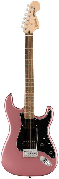 Fender Squier Affinity Strat HH IL BM