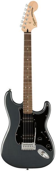 Fender Squier Affinity Strat HH IL CF