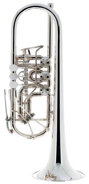 Gerd Dowids BZ-Series C-Trumpet Special