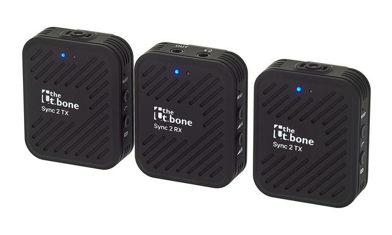 the t.bone Sync 2