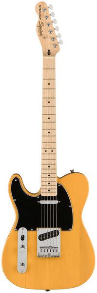 SQ Affinity Tele MN LH BB Fender