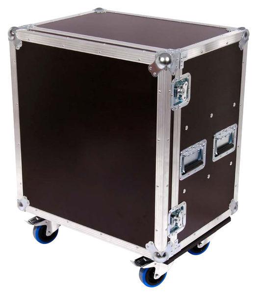 Thon Accessory Case 1x3 Boxes BR