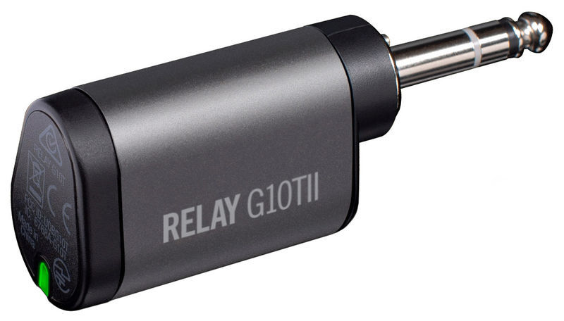 Relay G10TII Transmitter Line6