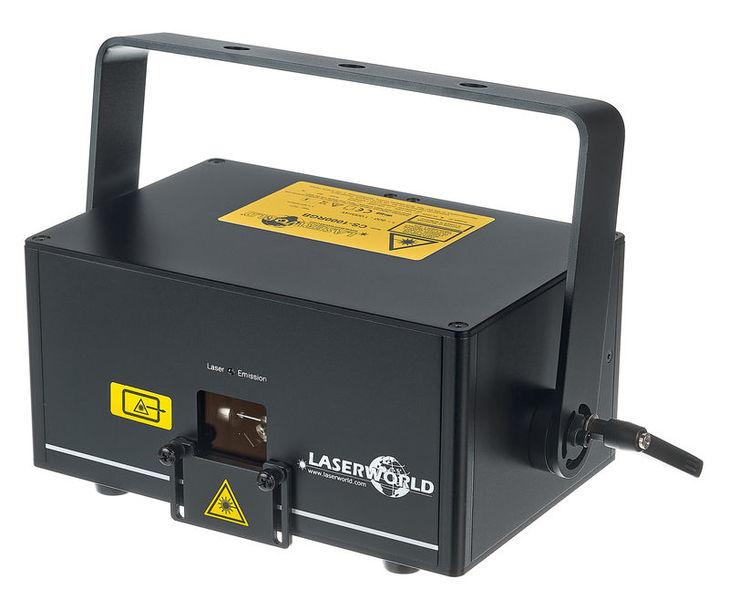 Laserworld CS-1000RGB MKIII (2021)