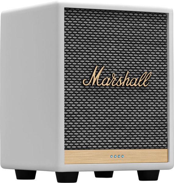 Marshall Uxbridge Voice Google White