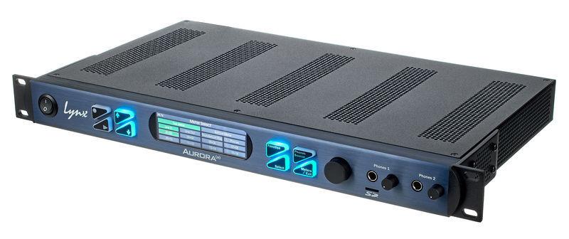 Lynx Studio Aurora(n) 24 TB3