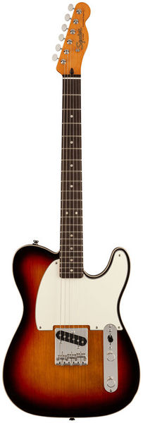 Fender SQ CV 60 Custom Esquire 3TS