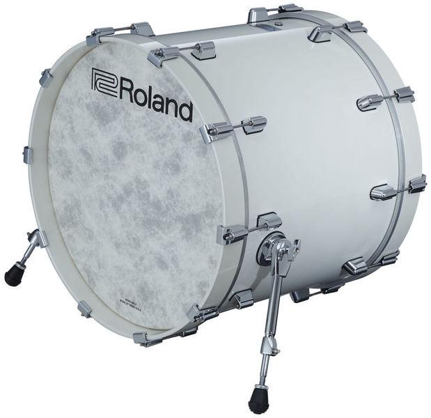 "Roland 22""x18"" KD-222-PW Kick Pad"