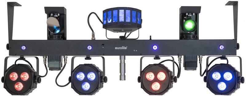 Eurolite LED KLS Scan Next FX