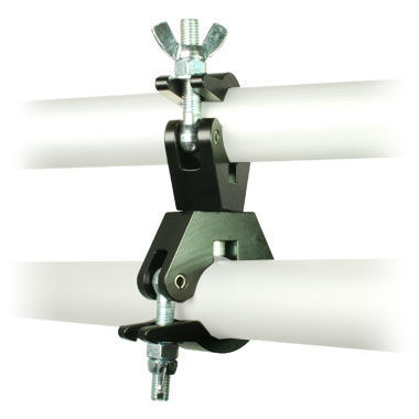Doughty Double Clamp T58031