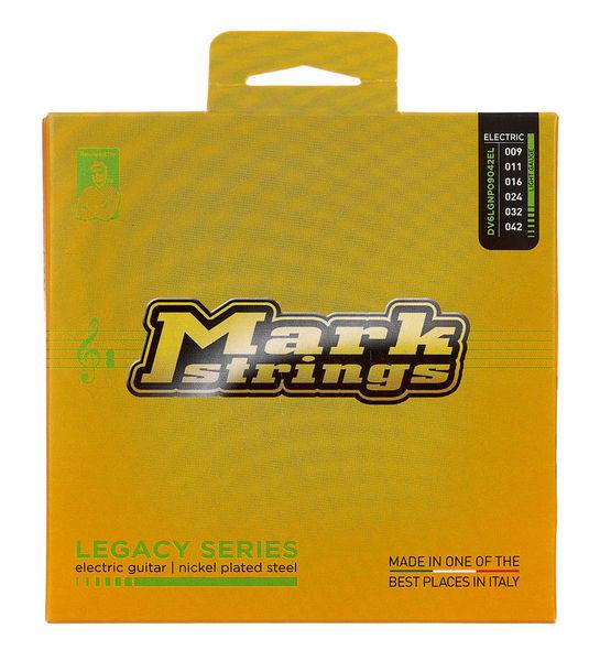 Markbass Legacy NPS 009-042