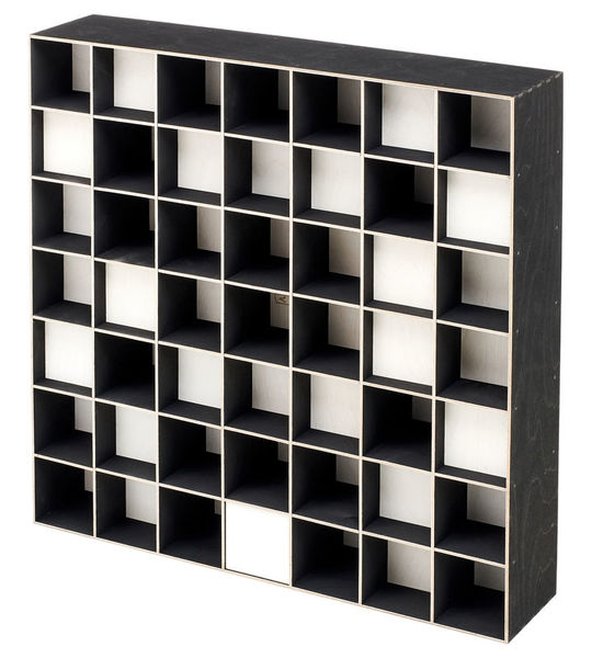 Adelsklang QR-49 PRO Black & White