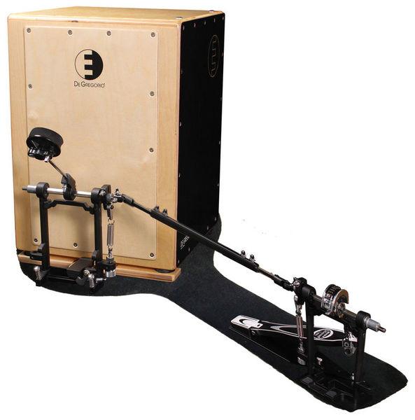 DG De Gregorio Drumbox Plus Complete Pack