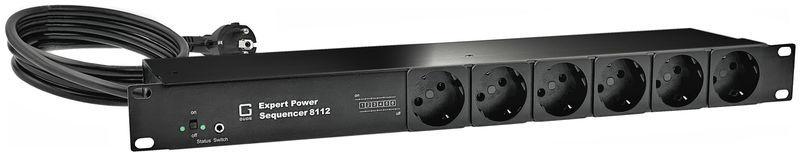 Expert Power Sequencer 8112-4 Gude