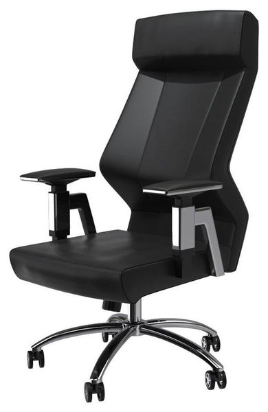 Ergo 2.0 Studio Chair BK Studio Desk