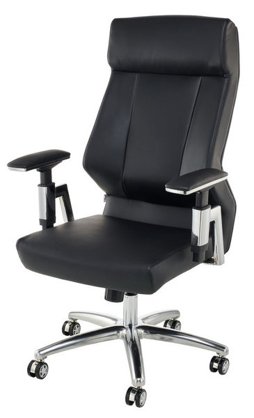 Studio Desk Ergo 2.0 Studio Chair BK