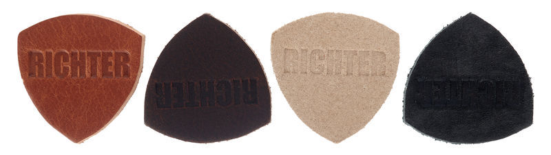 Richter 1719 Leather Pick Set